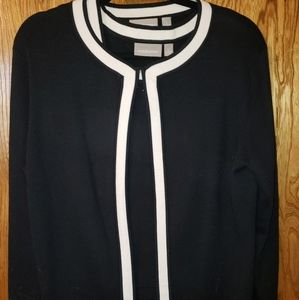 Croft & Barrow Sweater Set